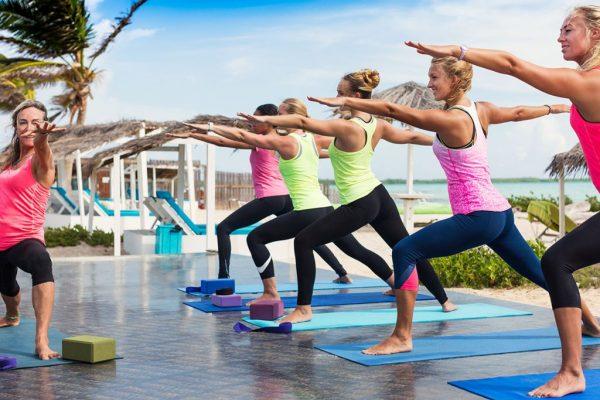 Fitness Retreat