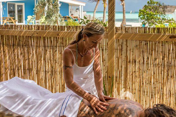 Spa Treatments - Massages