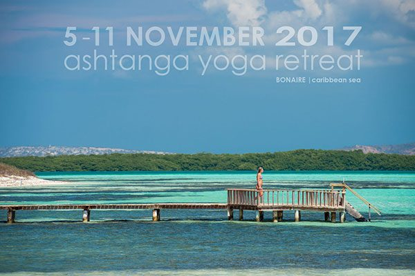 Ashtanga Yoga Retreat with Liz & Claudia