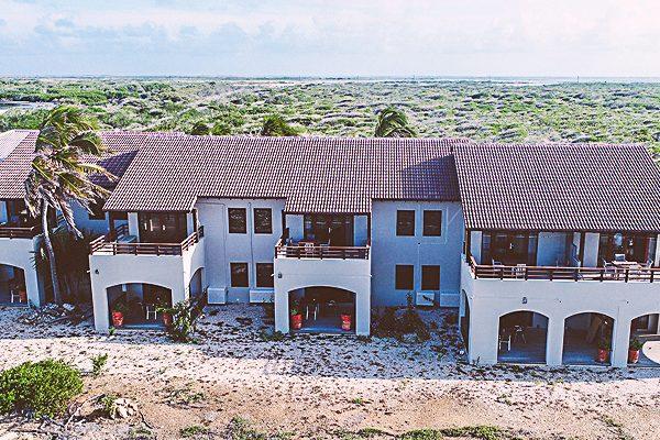 Sorobon Apartments