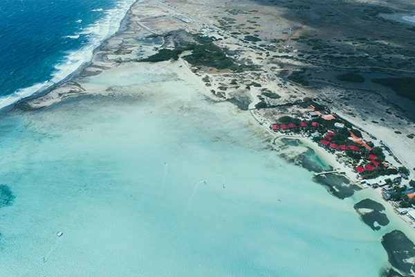 how to get to bonaire