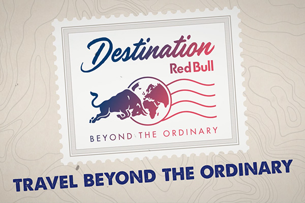 Destination Redbull