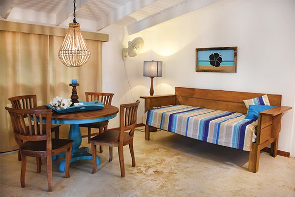 Standard 1 bedroom chalet