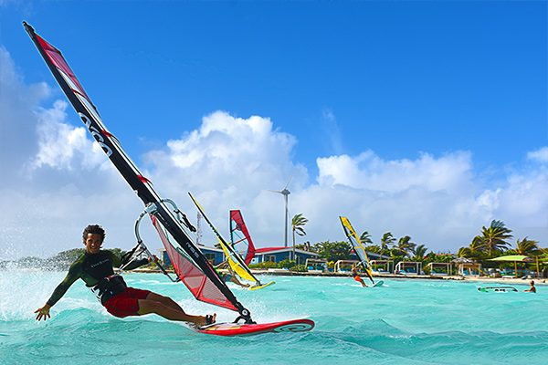 windsurf package