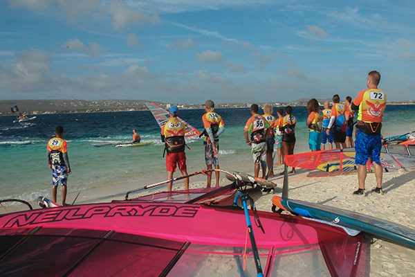 windsurf event