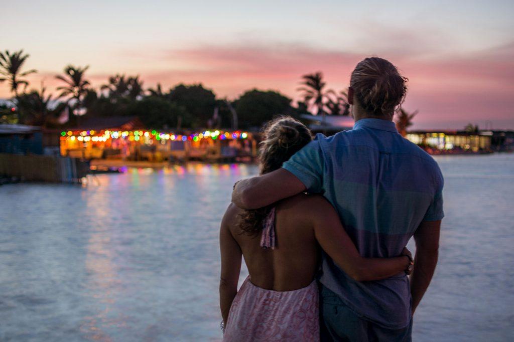 best honeymoon destinations in caribbean