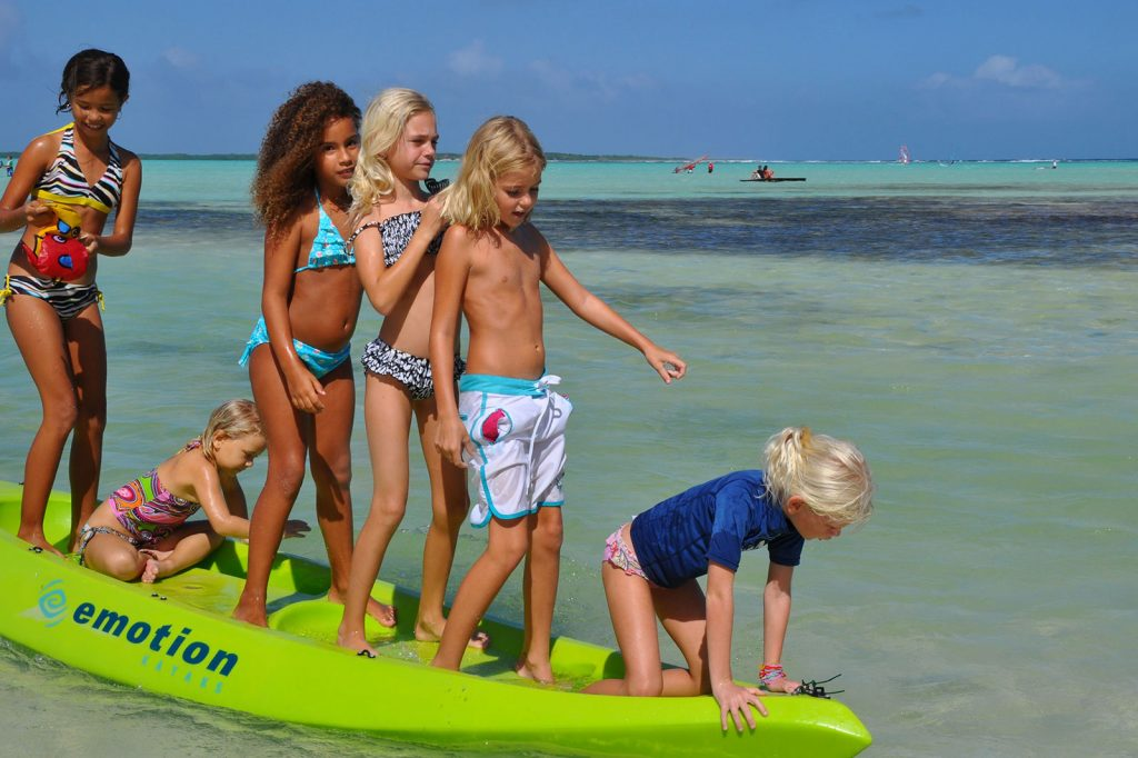 best caribbean island for family holiday picture 7