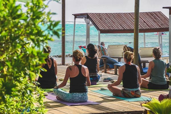Sorobon Yoga